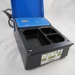 Wholesale China Basin - China Medical Equipment Supplier Economic Dental Three Basin Wax Pot Electric Waxer for Dental Clinic and Hospital