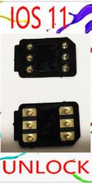 Wholesale Heicard 5s - 4 Photos LOWest price Plug n play Blackchip Blackcard heicard unlock black chip unlock iphone7 6 5s R-SIM R SIM11 11+ GPPLTE 4G SIM pro