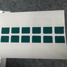 1000 pcs / lot Tirez la bande facile film de larme pour OCA Optique claire adhésive colle LCD polarisant film diffusé polarisé ? partir de fabricateur