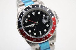 Wholesale Low Price Automatic Watch Brands - Classic Brand Luxury Men Automatic Movement Mechanical Watches Waterproof Stainless Steel Bracelet Fashion Mens Sport Wristwatches Low Price