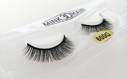 Wholesale Naked Fake - Handmade eye lashes transparent stalk bottom lashes for nude makeup fake eyelashes naked makeup false eyelashes extension eyelashes