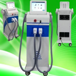 Wholesale Laser Hair Machines For Sale - Professional OPT SHR laser hair removal machine for sale IPL skin rejuvenation shr laser hair removal machine