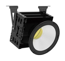 Wholesale Construction Leads - 800W 1000W 1500W high power floodlights high bay light construction crane truck lighting 5years warranty 130lm W