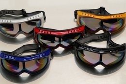 2019 grandes lunettes de ski Vente en gros-nouvelles lunettes de ski double anti-buée grand masque de ski lunettes de ski hommes femmes neige snowboard grandes lunettes de ski pas cher