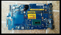 Placa mãe do laptop intel i5 on-line-Original Para laptop Dell Latitude 3450 LA-B071P HKKT5 0HKKT5 I5-5200U motherboard integrada, totalmente testado