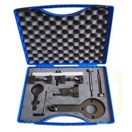 Wholesale Engine Timing - FULL SET!!!! Engine Camshaft Timing Tool Kit For BMW N63 N74 V8 X6 550i 750i 760i S63