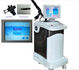 Wholesale Laser Hair Removal Equipment Professional - Professional fractional co2 laser equipment co2 fractional laser fractional co2 laser for ance removal and scar removal
