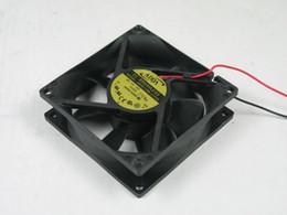 1PC ADDA Fan AD1224UB-F51 24V 0.40A 12CM