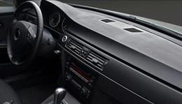 Wholesale 3d Vinyl Sheets - Car-styling 3D Carbon 127x30cm Car Auto Fibre Sticker Vinyl Sheet 3D carbon wrap For Cruze Equalizer Chevrolet Skoda Octavia Motorcycle