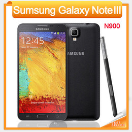 "Wholesale Galaxy Phones Sale - Hot Sale Smartphone Samsung Galaxy note 3 N9005 16GB ROM 3G RAM N900A T V P Android 4.2 Quad Core 13MP Camera 5.7""Screen Mobile phone"