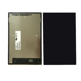 Wholesale Pc Lenovo - Wholesale- 10.1 inch 1280*800 HD For Lenovo Tab 2 A10-30 LCD Display Panel Inner Screen Tablet PC Replacement Parts