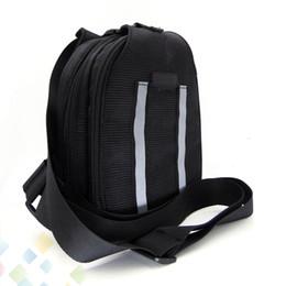 Wholesale Diy Cigarette Case - Upgraded Bag E-Cigarettes Carrying Case Vapor Pocket E Cigarette Case DIY Tool Multi-functional Bag DHL Free