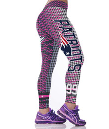 Wholesale New Fashion Womens - Fashion skinny leggings quality 2017 summer new arrival womens different patterns of tights girls sexy big ass wears hip hop pants trousers