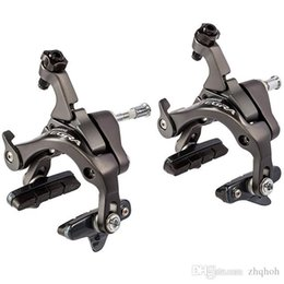 Wholesale bikes double - SHIMANO UT 6800 ULTEGRA Double Pivot REFLEX EV BR-6800 Brake Brake System for Road Bikes Bikes Components Parts