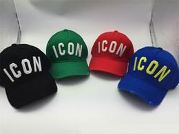Wholesale Dome Caps Black - icon cap 100% Cotton Luxury brand cap icon Embroidery hats for men cap 6 panel Black snapback hat men casual visor gorras bone