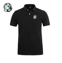 Wholesale Cheap Cotton T Shirts - Free Shipping Brand BBC Cheap 20 styles BILLIONAIRE BOYS CLUB T-Shirts quality short sleeve t shirt