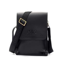 Wholesale Good Quality Handbag Brands - 2017 Wholesale Brand name good quality men bags single shoulder briefcase handbag business men messenger bag