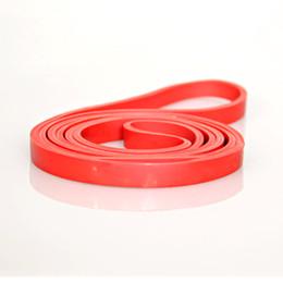 Équipement de conditionnement physique 208 cm Sport Gym Rubber Band Équipement de conditionnement physique bandes d'exercice élastiques Pull Up Renforcer les muscles ? partir de fabricateur