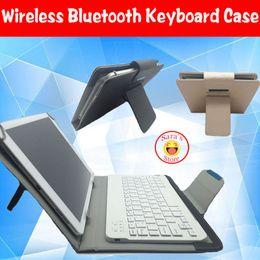 Wholesale Onda Keyboard Case - Wholesale-Bluetooth Keyboard Case For Onda V919 3g Core M, v989 Octa Core,For Onda v989 AIR Octa Keyboard Case Onda v919 3g AIR Dual Boot