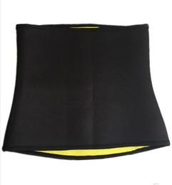 Wholesale Control Exercise - Wholesale- high waist cincher underbust control corset chest binder slimming exercise waist sweat belt wrap fat burning girdles bodysuit