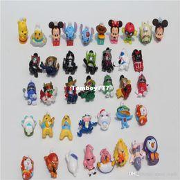Wholesale Blue Red Green Masks - Masked Rider Kamen Rider dragon ball 2017 Mini Action Figures Gashapon Gachapon Capsule Toys Mini Figuress Cute for children Christmas Gifts