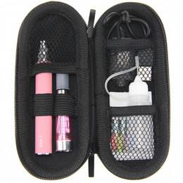 CE4 eGo Starter kit Zipper case emballage kit unique CE4 atomiseur Clearomizer ego t 650mah 900mah 1100mah batterie cigarette électronique ? partir de fabricateur