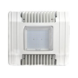 Wholesale High Bay Led Retrofit - UL 120W LED Canopy 5000K Daylight Replace 400Watt Metal Halide Gas Station Light Fixture IP65 Warehouse High Bay Retrofit SMD3030