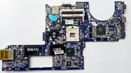 Wholesale Intel Pm55 - For 1645 Laptop Motherboard PM55 HD 4670 1GB CN-0Y507R Y507R DA0RM5MB8E0 Support I7 Processor