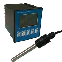 Wholesale Seawater Salinity - Wholesale-Online salinity analyzer YD200 with probe sensor for seawater