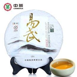Wholesale C Perfume - 357g Chinese Puer Tea Cake Organic Pu Erh Perfume Original Raw Pu'er Tea Rare c