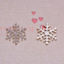 (J0795) 25mm çaplı metal taklidi süsleme, düz geri, gümüş kaplama, kar tanesi şekli nereden