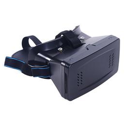 Großhandels-CES-Portable 3D VR Brille mit für Smartphones Größe bis zu 3,5-6,0 Zoll von Fabrikanten