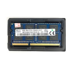 Wholesale 4gb Ddr3 Memory - DDR3L 4GB 8GB 1600MHz PC3-12800 1.35V Memory Ram For computer Laptop Memory
