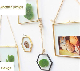 Wholesale Interior Wall Paintings Pictures - Plant specimens frames home decor glass frames interior decor wall picture frame