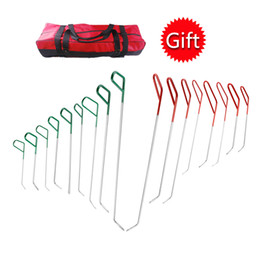 Wholesale Dent Ding - PDR Rods Hooks Car Crowbar Paintless Dent Repair Tools Whale Tail Set PDR Auto Body Rods Tools Hail Ding Removal Herramentas