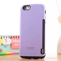 Wholesale Easy Fit Brands - 2016 NEW HOT products manufacturers selling five generations ifce card PHONE CASES delicate shells any distortion not easy to distort