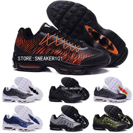 Wholesale Denim Boots For Women - Wholesale 2017 New Colors Max95 Running Shoes For Men,Cheap Maxes 95s OG Sport Shoes Athletic Trainers 95 Sneakers Mens Boots women 36-46