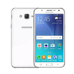"Wholesale Galaxy Smartphones - Original Refurbished Samsung Galaxy J5 J500F 16GB ROM 13.0MP Camera Quad Core 5.0"" Screen SM-J500F Unlocked SmartPhones"