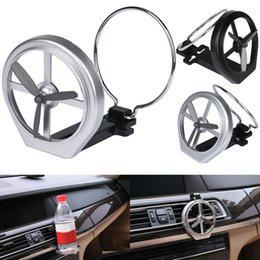 Wholesale Folding Cup Holders - Universal Drink Bottle Cup Holder Stand Mount For Car Truck Vehicle Folding