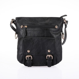 Wholesale Leather Women Bags Online - On Sale Fashion Mini Small Womens Crossbody and Shoulder Bag Online Shopping Bags Side Bags PU Leather Messenger Bag CT18633