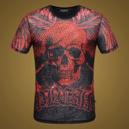 Wholesale Made Men T Shirt - new fashion summer men shirt famous brand design men's t-shirt made of cotton tshirt male