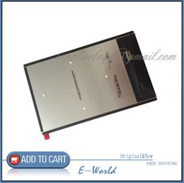 compresse chuwi Sconti Schermo LCD all'ingrosso originale e nuovo 8inch 1920 * 1200 per esposizione LCD della compressa di Chuwi Hi8 Trasporto libero