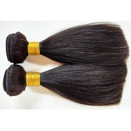 Wholesale Factory Outlet Products - Hot Sale Peruvian Indian Malaysian Brazilian Hair weft 8-28inch Natural Color Rosa Hair Products Wholesale Price Human Hair Factory Outlet