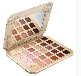 Wholesale Shadow Professional - NEW Hot Makeup Eye Shadow Natural Love Pallette 30 Colors Professional Eyeshadow Palette DHL Shipping+gift
