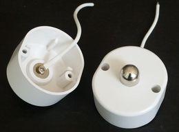 Wholesale Lamp Bases Wholesale - Retail TA8 One pin Converter, FA8 Lamp Holders @ lamp bases