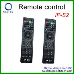 universal-medien-controller Rabatt Großhandel IP-S2 Fernbedienung