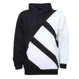 Wholesale Fitness Sweaters - 2017autumn and winter Hoodies sweatshirt sweater fitness jogging jacket A STREET-STYLE SWEATSHIRT WITH BOLD 3-STRIPES ACCENTS.EQT PDX HOODIE
