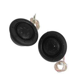 """Wholesale Tweeter Speakers Car Audio - Wholesale- Top Deals Generic 2 Pcs 2.5"""" Micro Dome Car Audio Tweeters Speakers 150W 91db"""