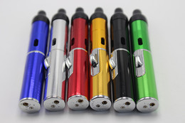 click toke pipes Coupons - Smoking Pipe Click N Vape Sneak A Vape Sneak A Toke Herbal Vaporizer E-Cigarette Water And Wind Proof Torch Lighter Electronic Cigarettes