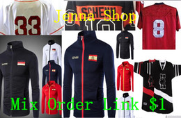 Wholesale Jerseys shirts hoodies Shoes Clothes Hats Mix Order Link Link Special Link for Email Whatsapp for Jenna Shop top quality